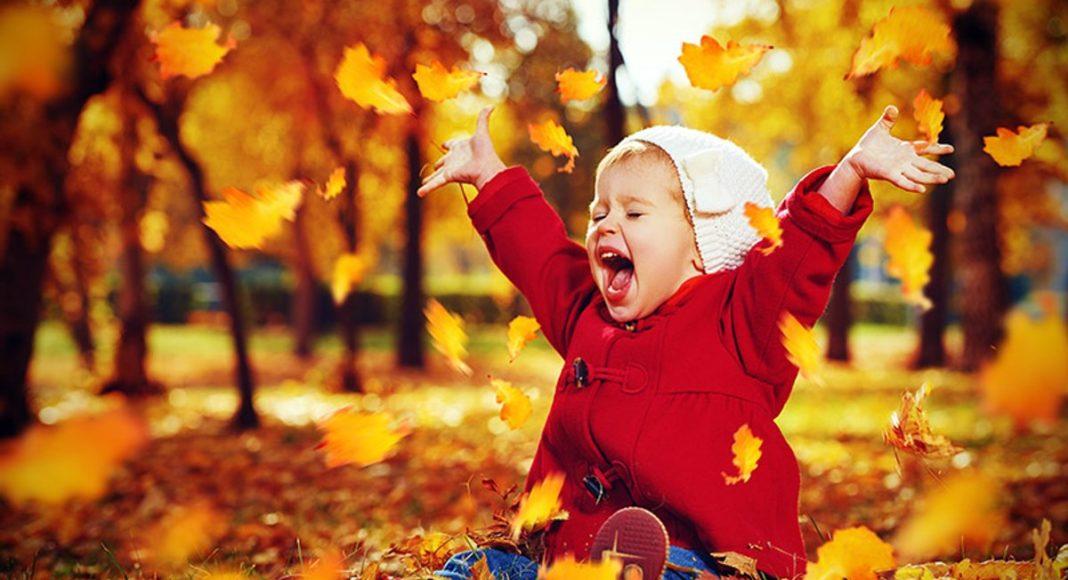 Осіння радість