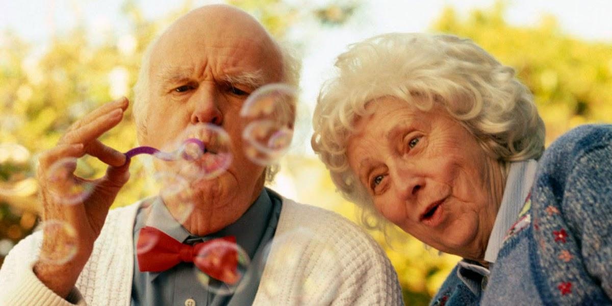 Старі люди