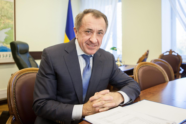 Богдан Данилишин, голова ради Нацбанку України