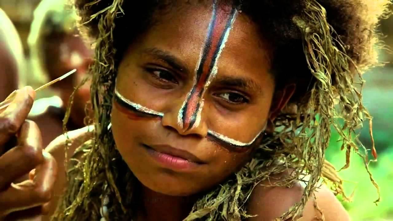 Дикі племена