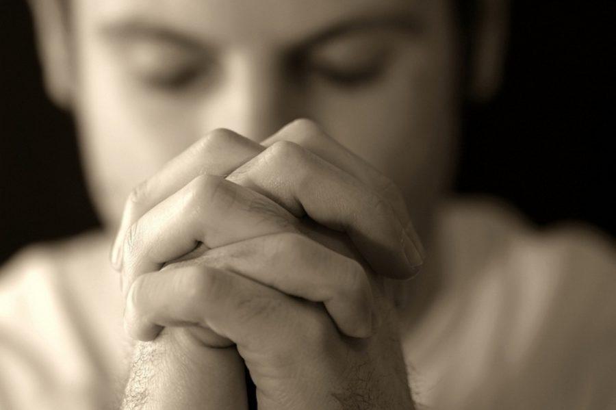 У молитовному єднанні з Богом