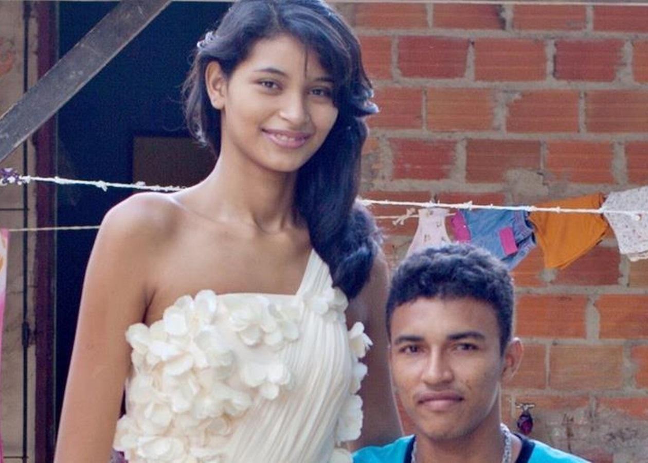 Найвища наречена Бразилії