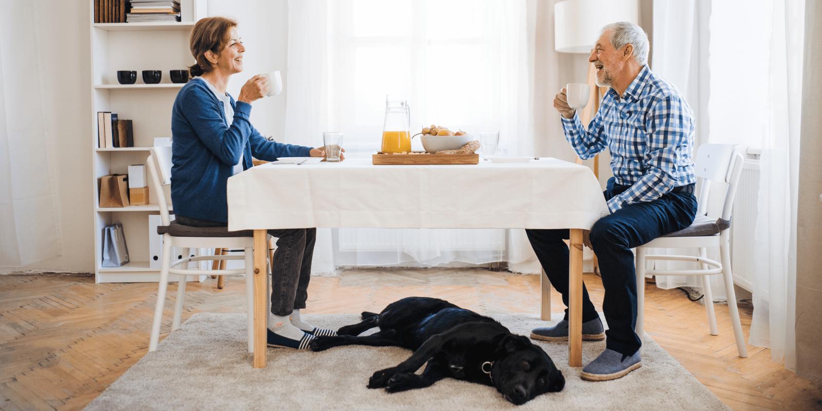 Сімейне чаювання