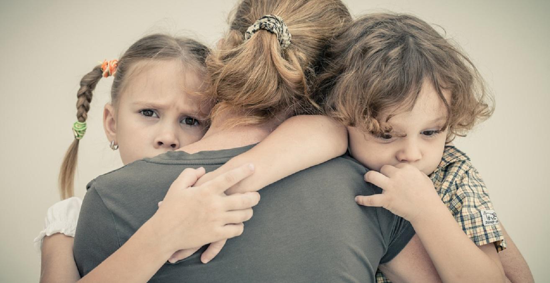 Підтримка батьків важлива для дітей