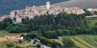 Регіон Абруццо в Італії