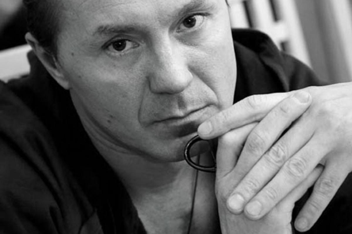 Андрій Панін