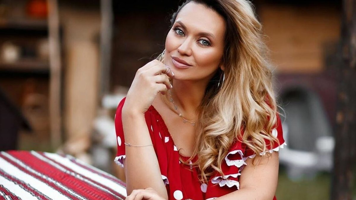 Анна Саліванчук