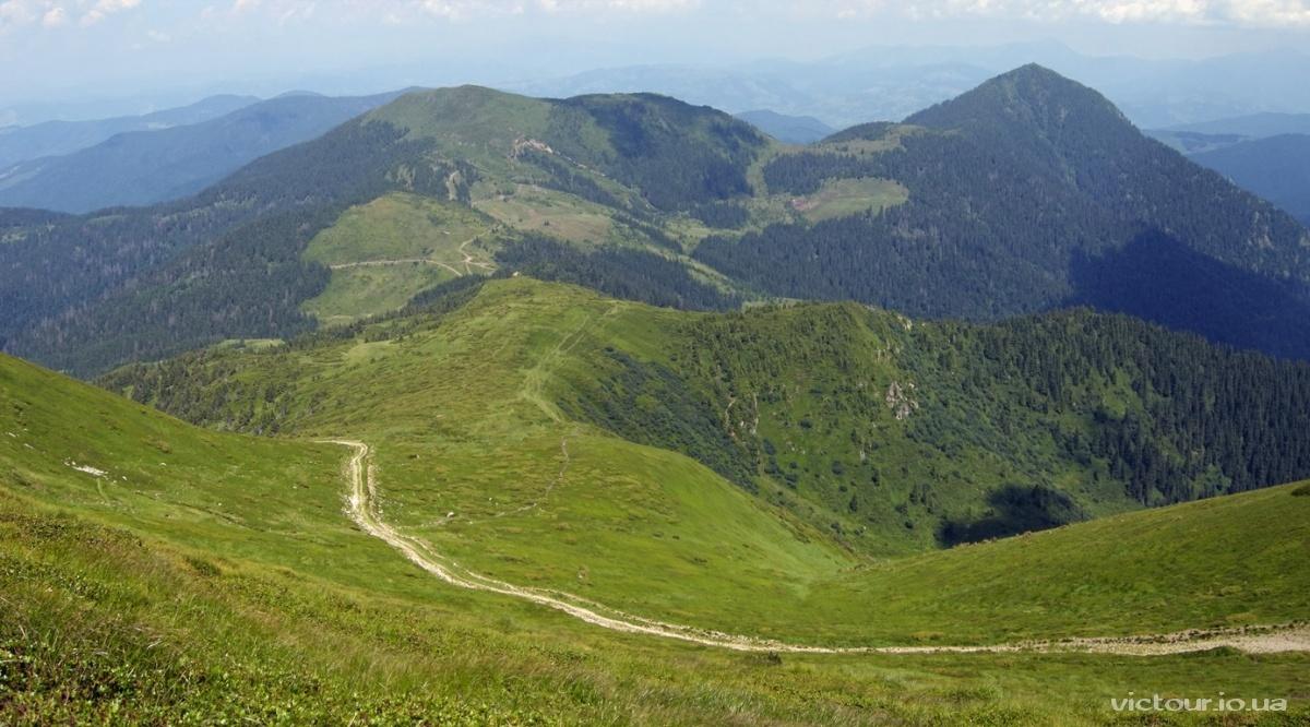 гора Берлибашка