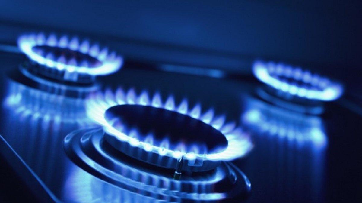 Ціна на газ з 1 листопада зростає
