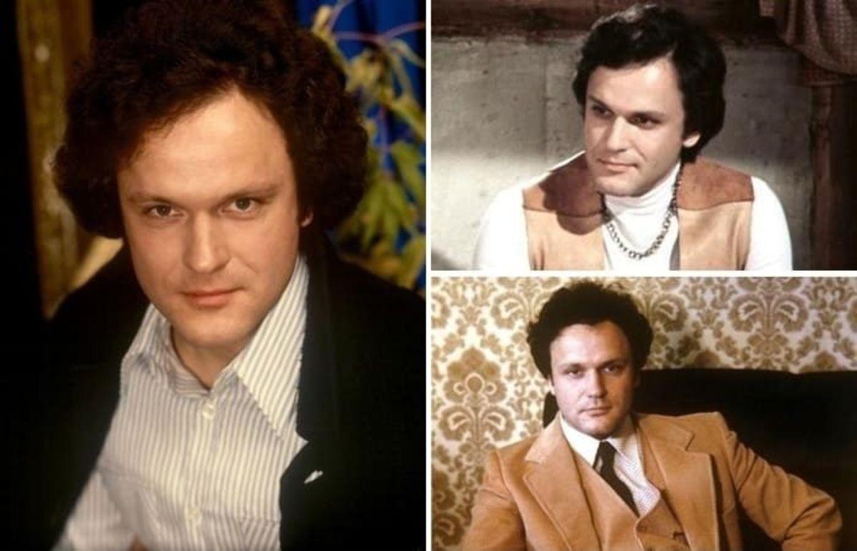 Микола Єременко-молодший