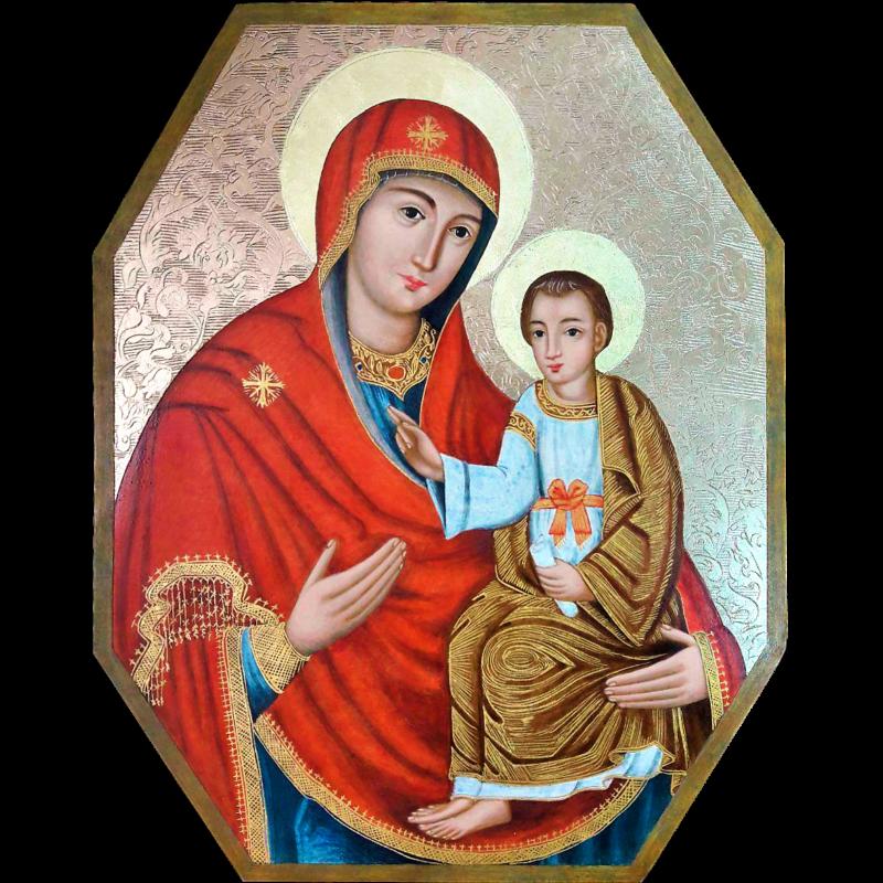 Ікона Двері Милосердя