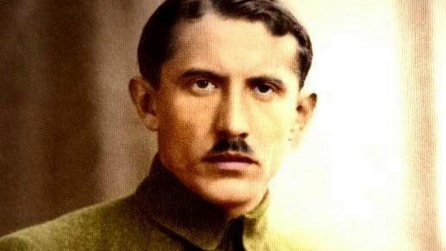 Євген Коновалець, політик, військовий діяч