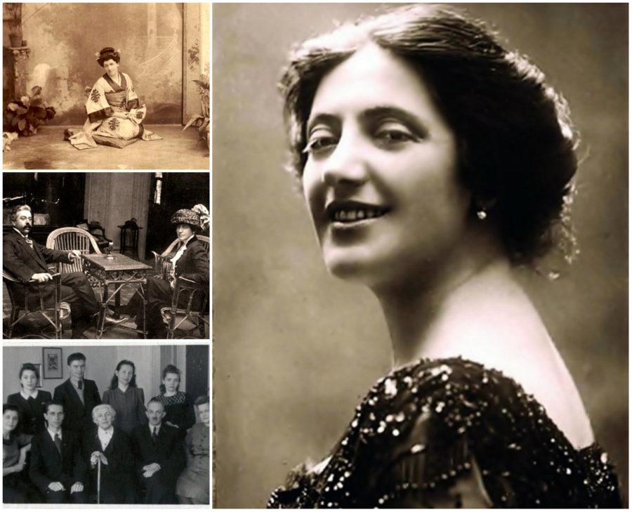 Соломія Крушельницька, оперна діва