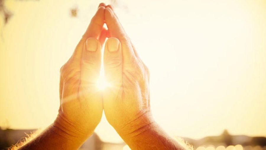 Кожна людина відчуває контакт із своїм Творцем