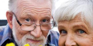 Міжнародний день людей похилого віку