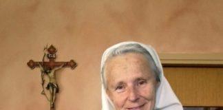 Сестра Еммануель. Спільнота Блаженств