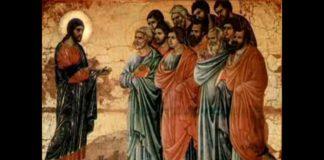 Таїнство священства