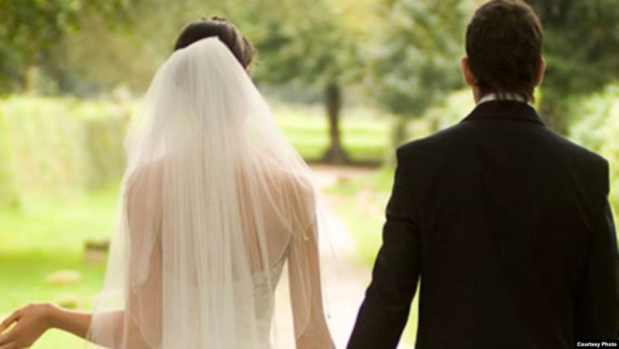 Змішані шлюби