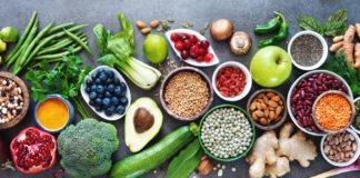 Продукти здорового харчування
