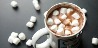 Какао користь