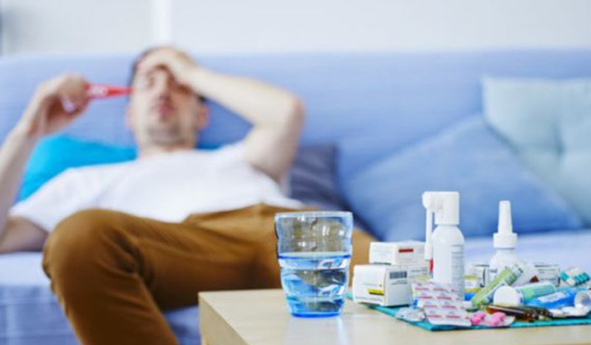 Як відрізнити коронавірус, грип та застуду
