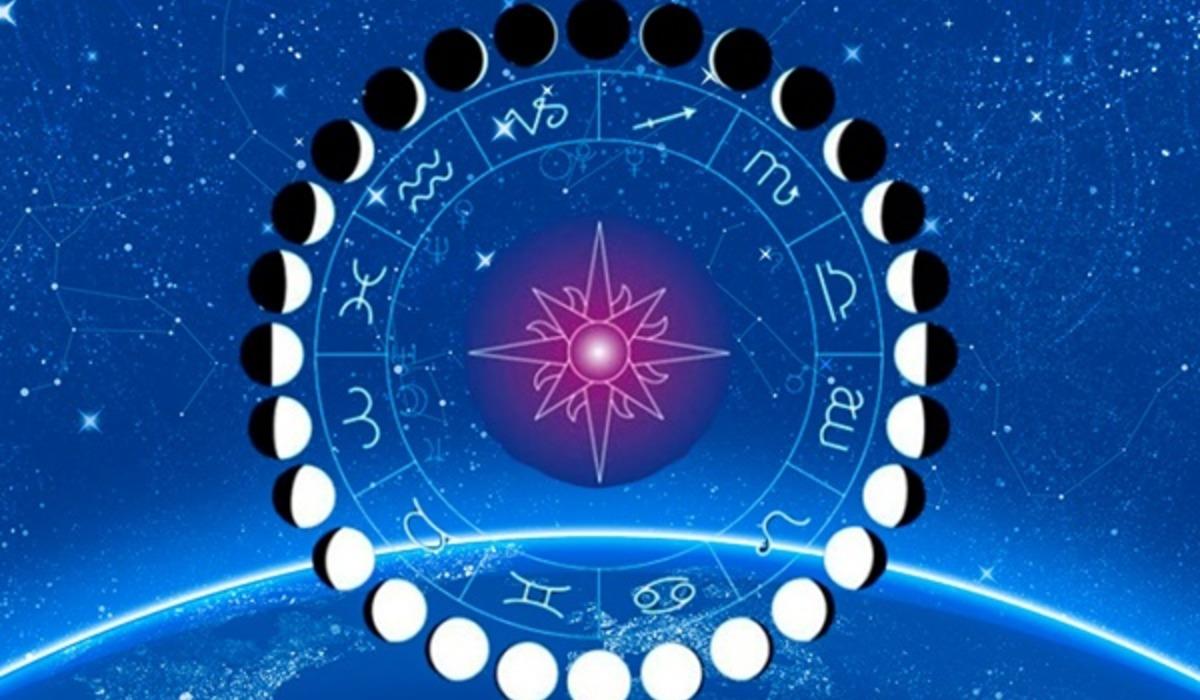 Місячний календар на листопад