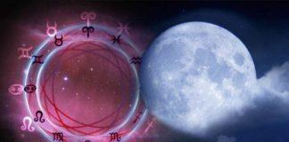 Що означає Місяць у вашому знаку Зодіаку