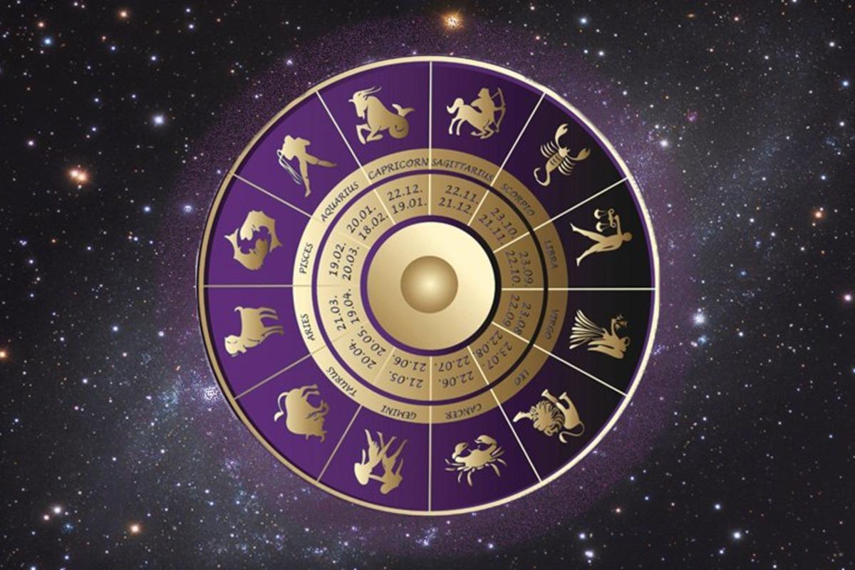 Найвеселіші знаки Зодіаку