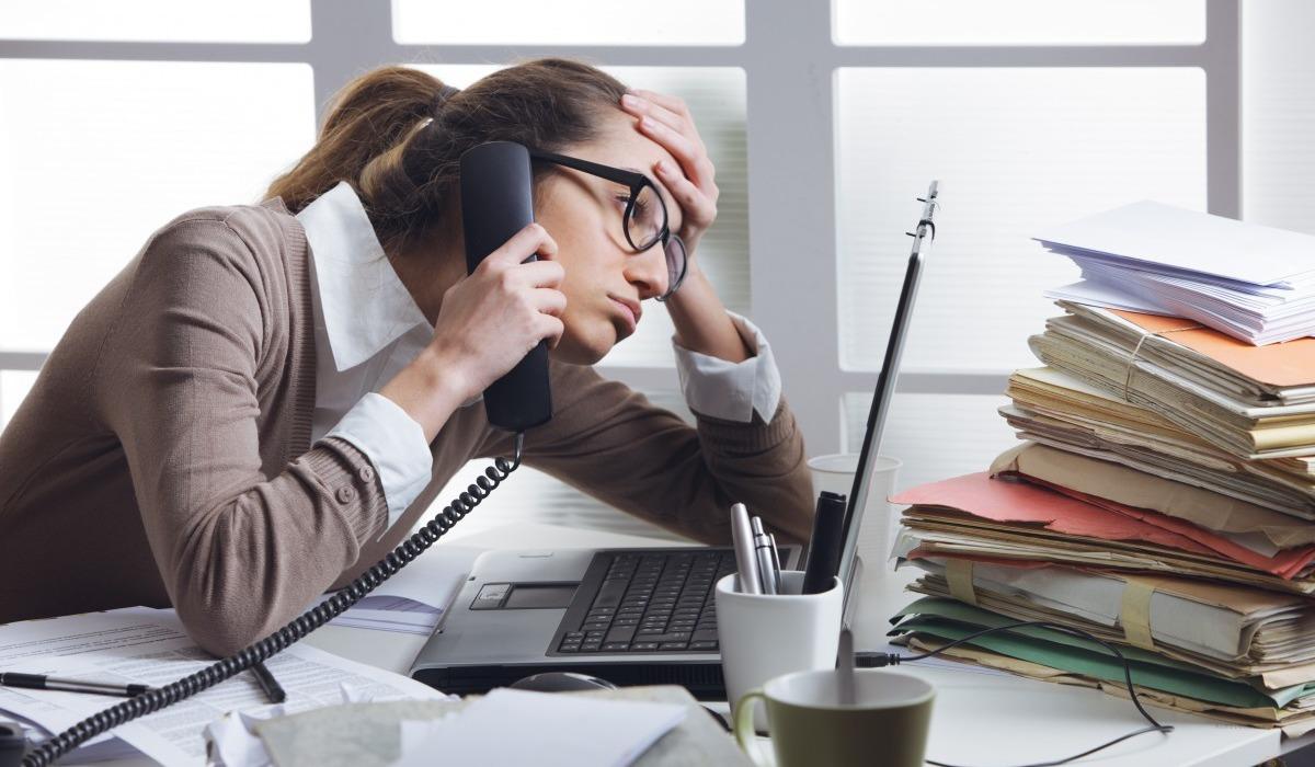 Які причини хронічної втоми