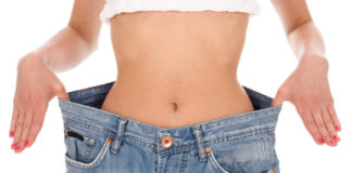 Різке зниження ваги