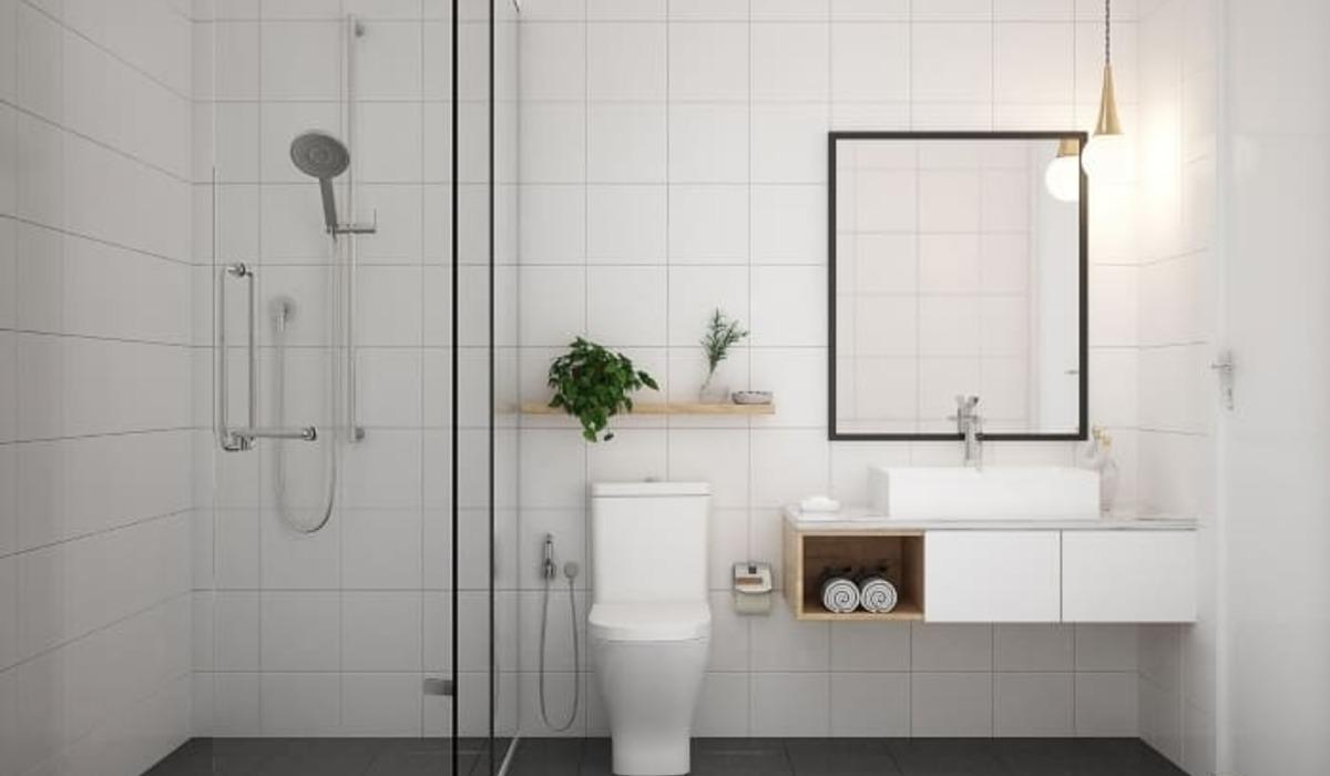 Як візуально збільшити ванну