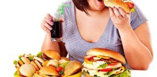 Як уникнути переїдання