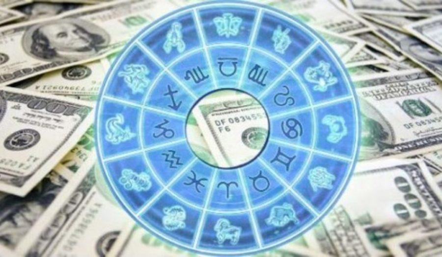 Знаки Зодіаку, яким щастить у грошах