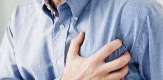 Непомітні ознаки серцевого нападу