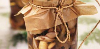Мариновані маслюки на зиму рецепт
