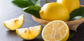 Як використовувати лимон у побуті