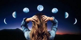 Місячний календар стрижок
