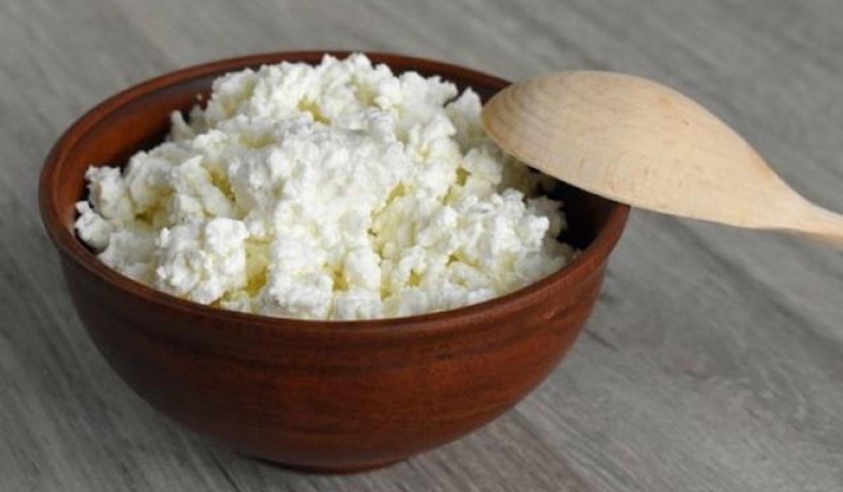 Страви зі 100 грамів кисломолочного сиру