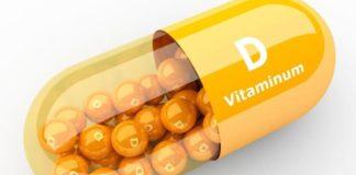 Чому вітамін D3 так важливий для організму