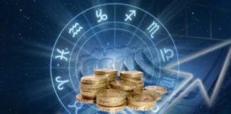 Фінансовий гороскоп