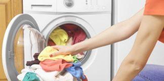 Догляд за одягом та пральною машиною