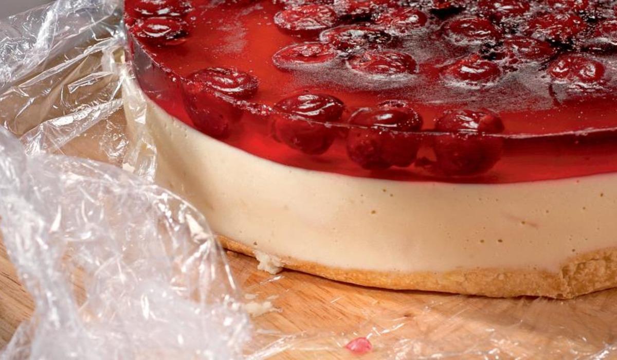 Торт за 30 хвилин рецепт