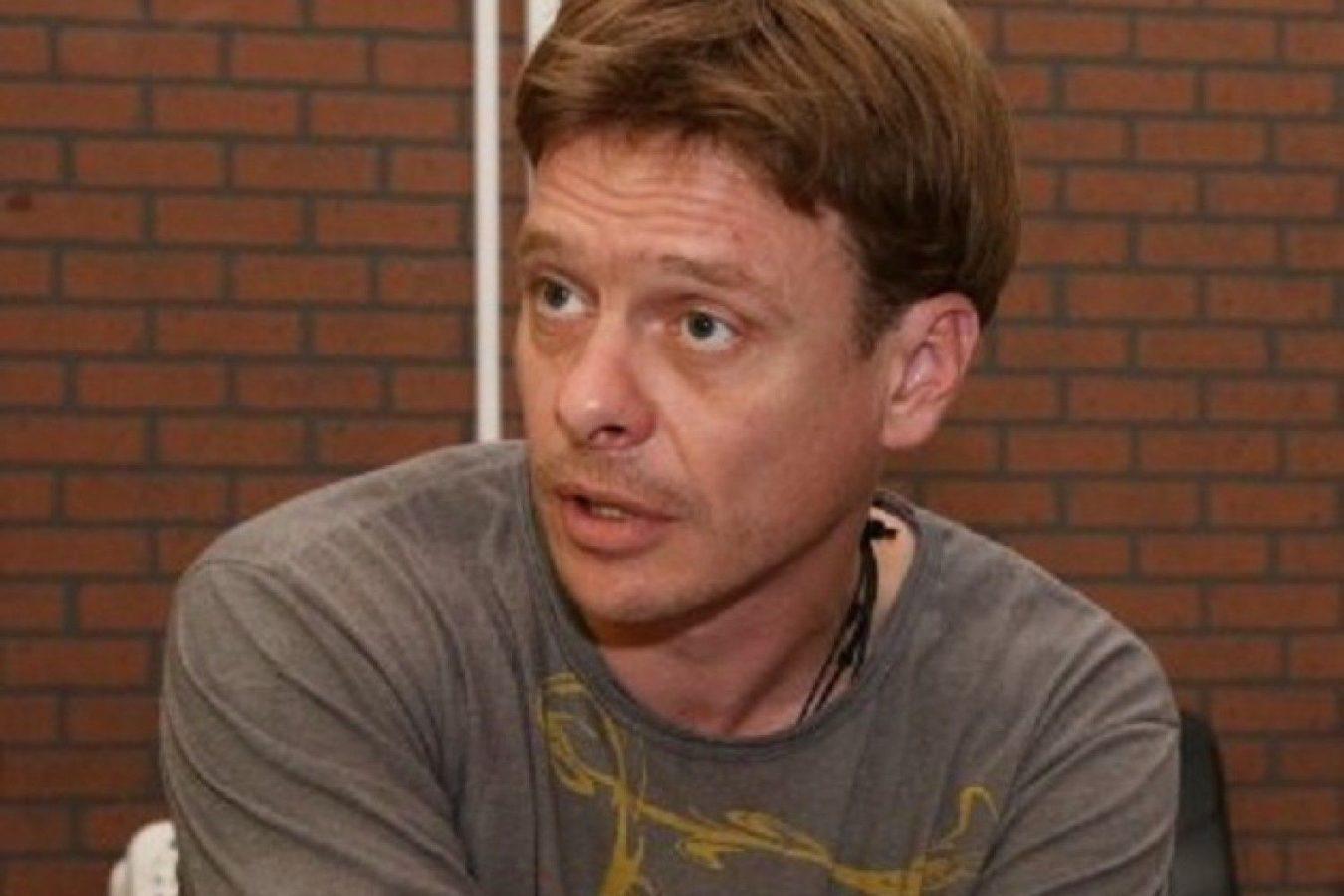 Павло Майков