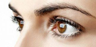 Очі - дзеркало душі