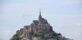 Абатство Мон-Сен-Мішель