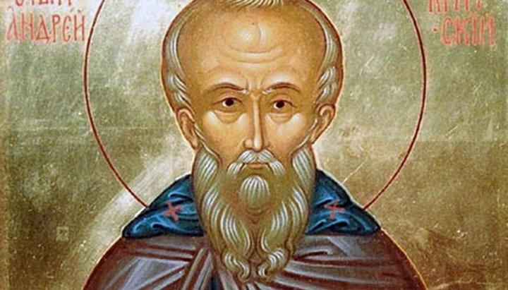 Ікона Святий пророк Осія