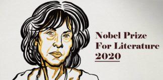 Луїза Глюк отримала Нобеля з літератури