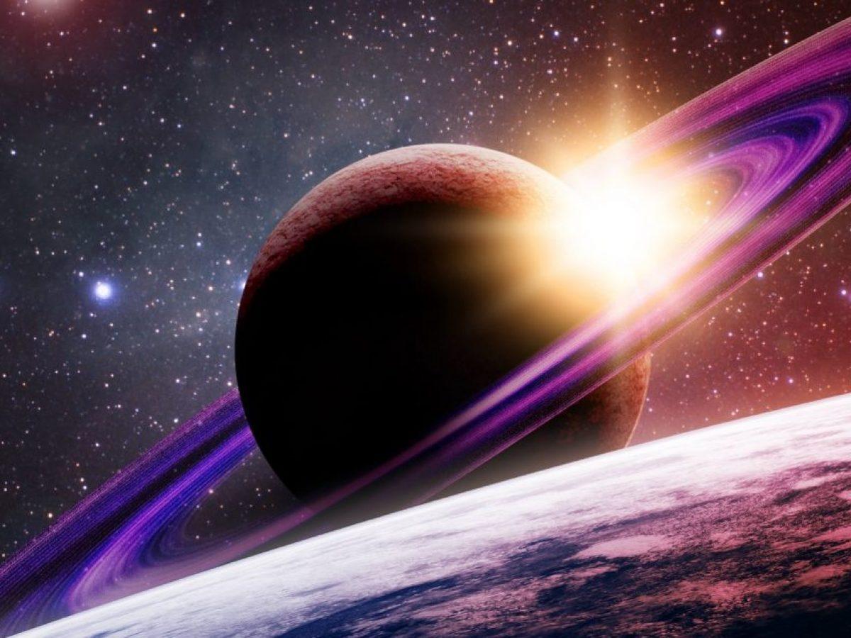 Сатурн в гороскопі