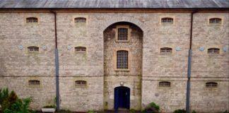 В'язниця Шептон Маллет