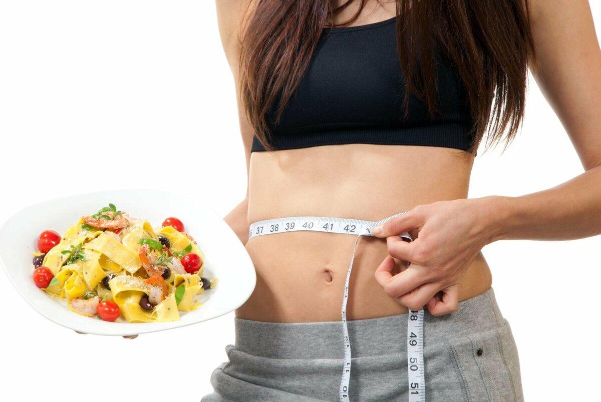Схуднення